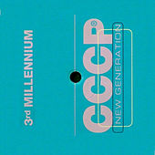 3rd Millennium (Original Mix) by CCCP