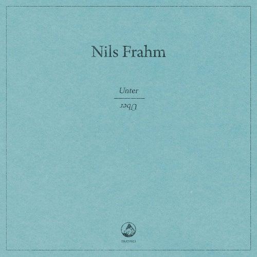 Unter | Über by Nils Frahm