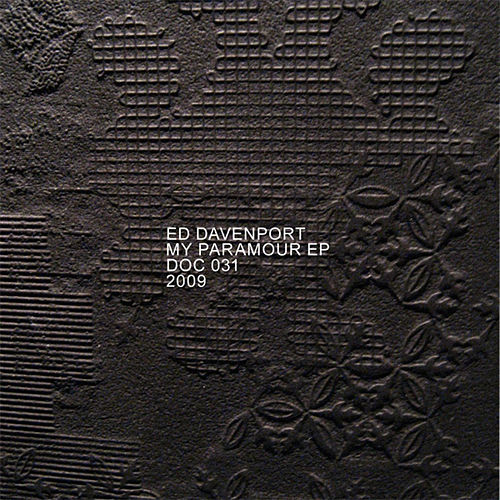 My Paramour EP by Ed Davenport
