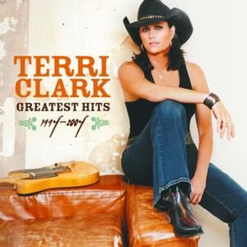 Greatest Hits by Terri Clark