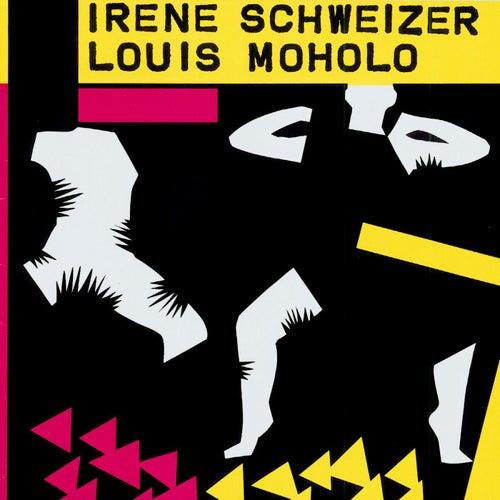 Irène Schweizer - Louis Moholo by Irène Schweizer