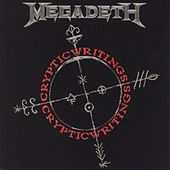 Cryptic Writings by Megadeth