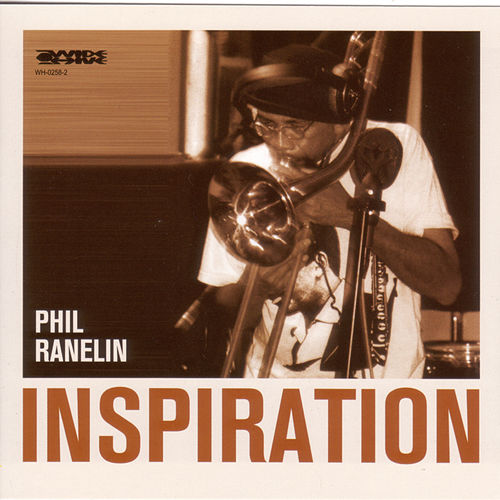 Inspiration by Phil Ranelin
