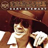 Country Legends by Gary Stewart