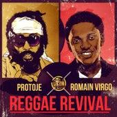 Reggae Revival by Protoje