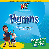 Hymns by Cedarmont Kids