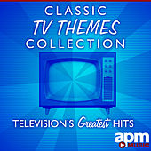 Classic TV Themes Collection - Television's Greatest Hits by 101 Strings Orchestra