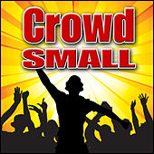 Crowd - Small: Sound Effects by Sound Effects Library