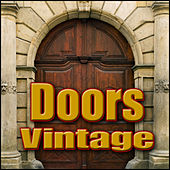Doors - Vintage: Sound Effects by Sound Effects Library