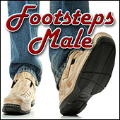 Footsteps - Male: Sound Effects by Sound Effects Library