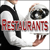 Restaurants: Sound Effects by Sound Effects Library