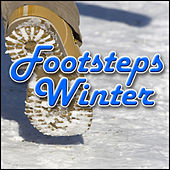 Footsteps - Winter: Sound Effects by Sound Effects Library