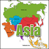 Asia: Sound Effects by Sound Effects Library