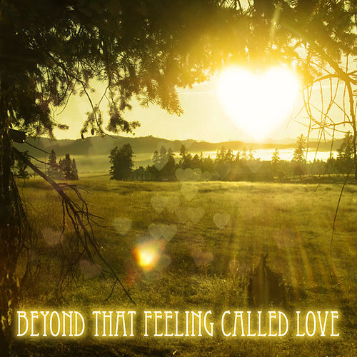 Beyond That Feeling Called Love by Various Artists