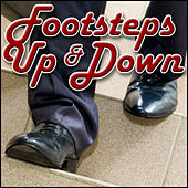 Footsteps - Up & Down: Sound Effects by Sound Effects Library