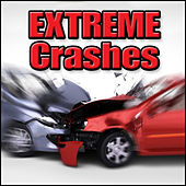 Extreme Crashes: Sound Effects by Sound Effects Library