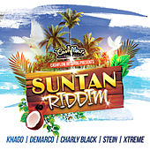Sun Tan Riddim by Various Artists