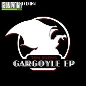 Gargoyle EP by Tom Dazing