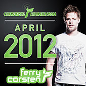 Ferry Corsten presents Corsten's Countdown by Various Artists