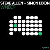 Winder by Steve Allen