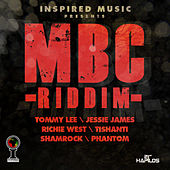 MCB Riddim by Various Artists