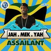 Jah Mek Yah by Assailant