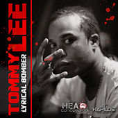 Lyrical Bomber by Tommy Lee