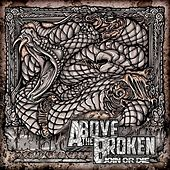 Join or Die EP by Above the Broken