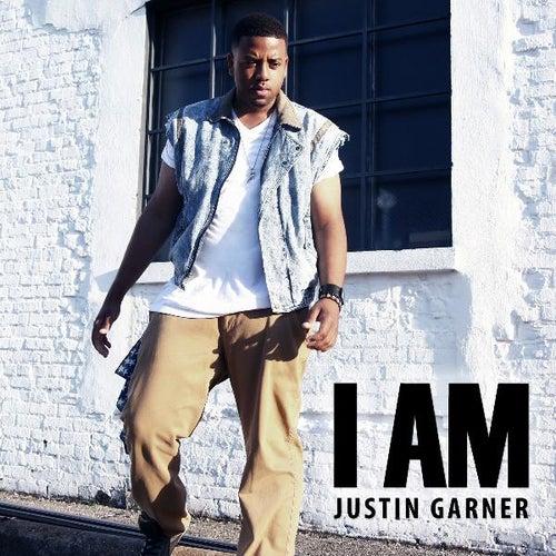 I Am by Justin Garner