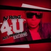 4 U by Aj Hernz