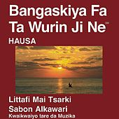 Hausa New Testament (Dramatized) by The Bible