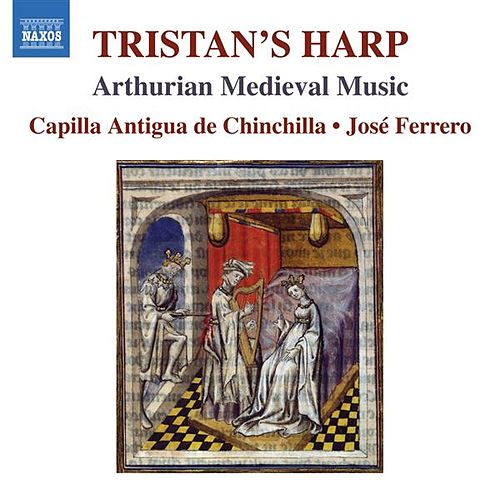The Tristan's Harp by Capilla Antigua de Chinchilla