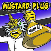 Yellow #5 by Mustard Plug