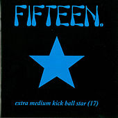 Extra Medium Kickball Star by Fifteen