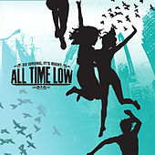 Dear Maria, Count Me In (Single) by All Time Low