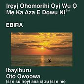 Ebira New Testament (Dramatized) by The Bible