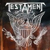 True American Hate von Testament