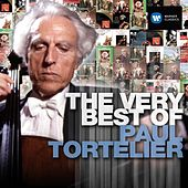 The Very Best of Paul Tortelier by Various Artists
