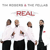Real by Tim Rogers