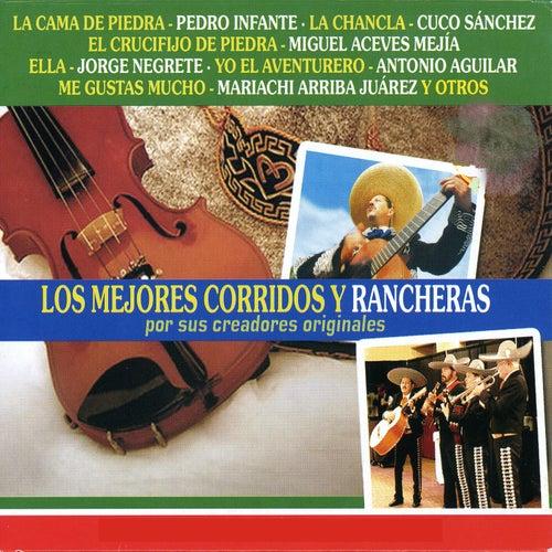 Los Mejores Corridos y Rancheras by Various Artists