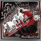 Livin Legacy (feat. Lil Raider, Baby Bash, & Lil Ro) - Single by Big Tone