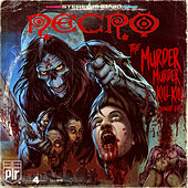 The Murder Murder Kill Kill Double EP by Necro