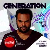 Generation by Carlos Jean