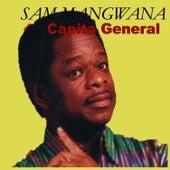 Capita General by Sam Mangwana