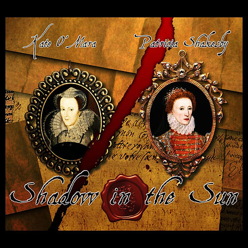 Shadow in the Sun by Kate O'Mara
