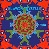 Three by Flavor Crystals