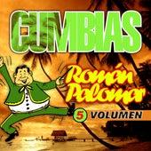 Cumbias Con Mariachi (Vol. 5) von Mariachi De Roman Palomar