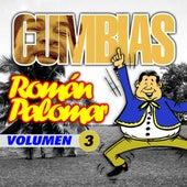 Cumbias Con Mariachi (Volumen 3) von Mariachi De Roman Palomar