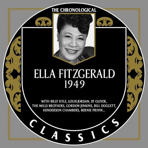 1949 by Ella Fitzgerald