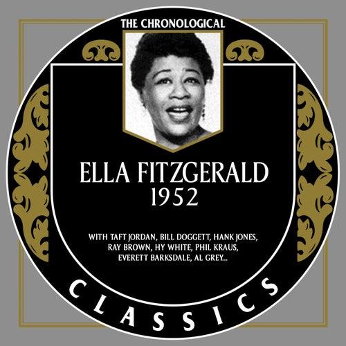 1952 by Ella Fitzgerald